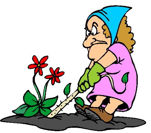 This image has an empty alt attribute; its file name is weeds-clipart-garden-work.jpg